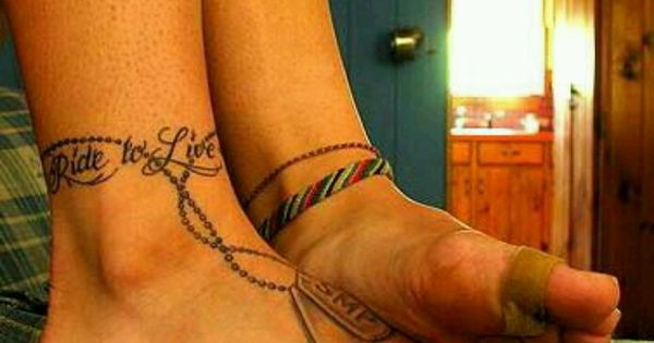 Debating words and a wrap around my ankle but obviously for Wrap around ankle tattoos