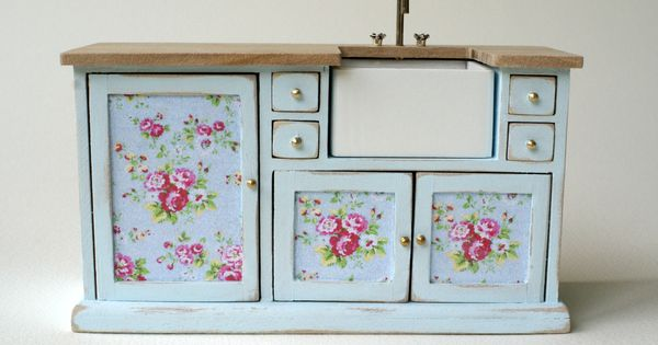 Kitchen accessories, Painting kitchen cabinets and Shabby chic kitchen ...