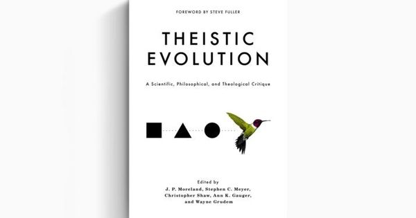 Podcast A Christian Scientific Perspective On Evolution Crossway Articles In 2021 Theistic Evolution Evolution Essay Writing