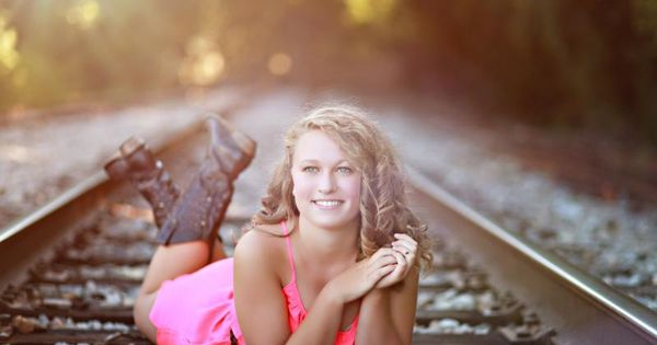 Danielle's Senior Pictures - Mirage Photography