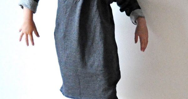Vestiaire de jeanne dress with knee socks