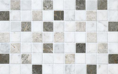 Daltile Tirso Blend Honed Mosaic Da88 Marble Stone Tile