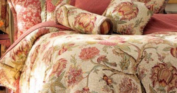 Rose Tree Summerton King Comforter Set By Rose Tree Http