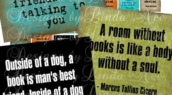 New Book Writing Quotes 75 X 83 Scrabble Images Sale