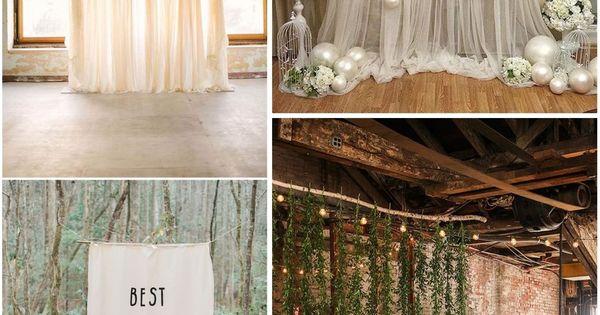 Pin by WeddingInclude on Rustic Weddings | Wedding decorations ...