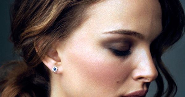 eye makeup, natalie portman makeup
