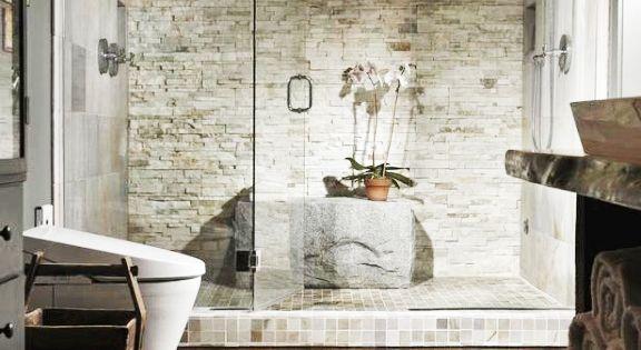 kamar mandi batu alam dengan 10 gambar desain terbaru 2016
