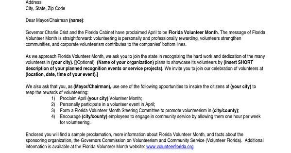 volunteer letter template desktopvolunteer letter template application letter sample
