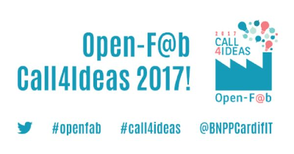 Apply Now For Open F B Call4ideas 2017 By Bnp Paribas Cardif To
