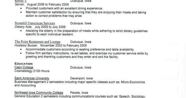 Hospital Receptionist Resume Sample You Have To Search And Write A Resume. You Will Spend Time