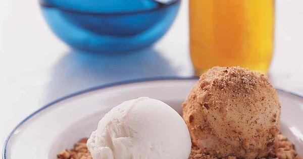 Yogurt, Freezers and Sweet on Pinterest