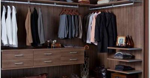 Get organized finally 8 perfect closet organization for California closets hawaii