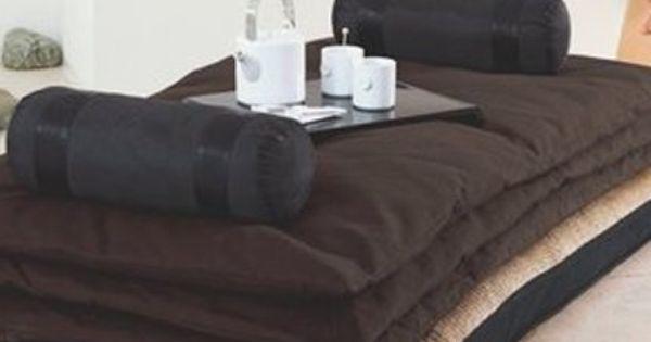 coussin de sol la redoute pinteres. Black Bedroom Furniture Sets. Home Design Ideas