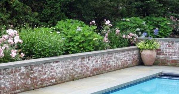 Pin By Susan Cohan On Pools Backyard Pool Garden Pool Backyard