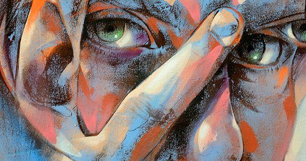 60 Greatest Street Art 2013 | Vol 8 greateststreetart urbanart graffitiart streetartists