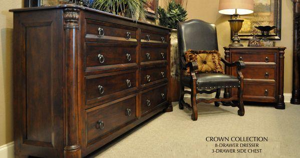 Crown Old World Bedroom Furniture Furniture And Design