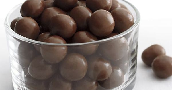 Bourbon Balls in Holiday Food | Crate and Barrel | Sweets 2 ...