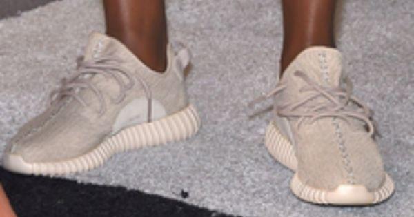 Yeezy Adidas Beige