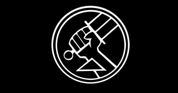 Bureau hellboy1 20 fictional logo designs for your for Bureau quiksilver