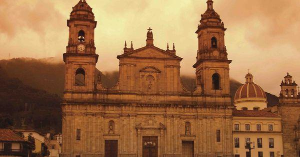 travel explore city guide bogota colombia