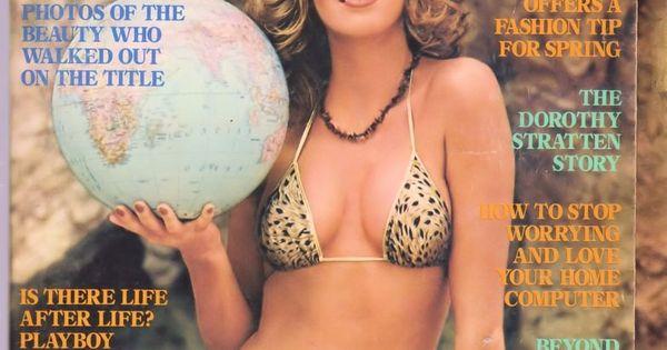Playboy May 1981 Gina Goldberg Gabriella Brum John