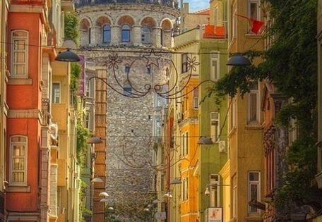 galata middle eastern singles Magic city istanbul  there is one in galata as well  they were known at an early time to both the chinese and the middle eastern persians and arabs, .