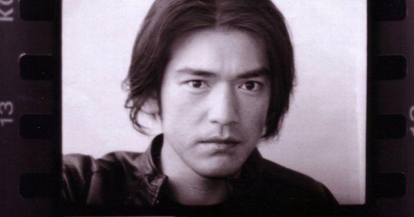Cool Guy 俳優 金城武の画像 男優 金城武