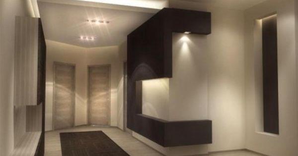 اسقف معلقة جبس حديثة ومودرن بديكورات فخمة ميكساتك False Ceiling Home Home Decor