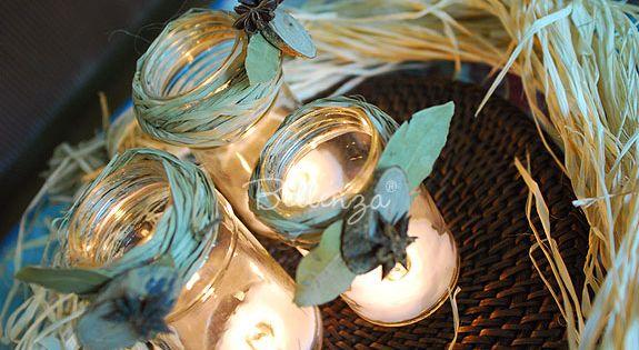 wedding   *Wedding DIY & Crafts Inspiration   Pinterest   Rustic Table