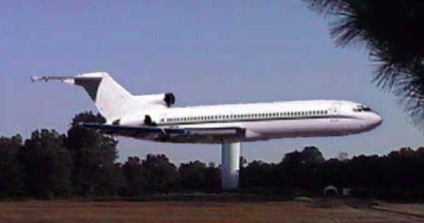 Realestate Yahoo News Latest News Headlines Airplane House Tree House Unusual Homes