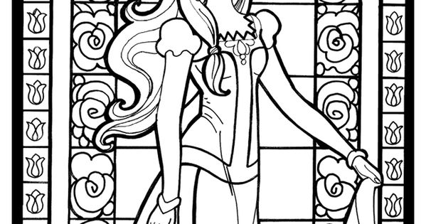 Dover Publications Sample Coloring Pages