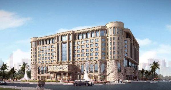 Wuhan Oriental Hotel Oriental Hotel Wuhan Trip Advisor