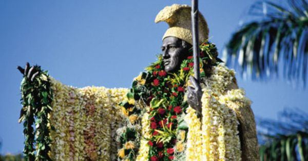 memorial day lei hawaii