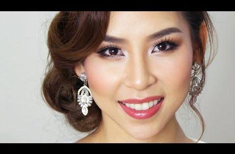 PRO Makeup Artist Tips U0026 Tricks YOU DONu0026#39;T KNOW  Stacking/ Doubling Eyelashes - YouTube ...