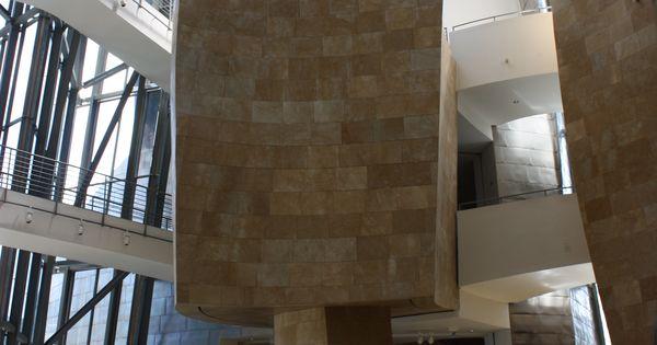 Guggenheim Museum Interior Bilbao Central Atrium Museum Pinterest Bilbao