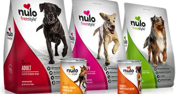 Dog Food Always Grain Free High Protein Bc30 Probiotic Food