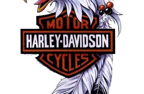 logo aigle harley davidson recherche google tattoos pinterest bar design et designs de. Black Bedroom Furniture Sets. Home Design Ideas