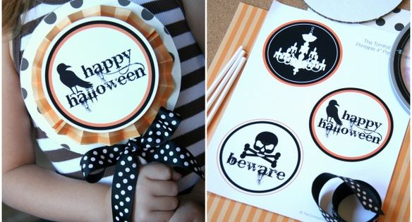 handmade halloween crafts - Bing Images