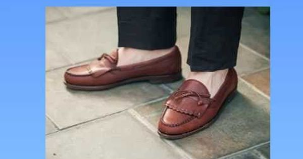 7 Features of an Ultimate Loafer Shoes for Men Loafers  Loafers