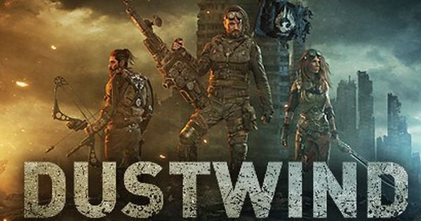 Dustwind Download Pc Game Full Version Pc Games Download