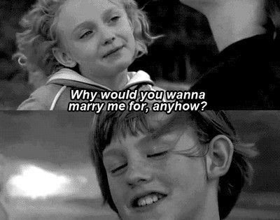 Sweet Home Alabama (2002) ~ Movie Quotes ~ sweethomealabama romcoms chickflicks romanticcomedies