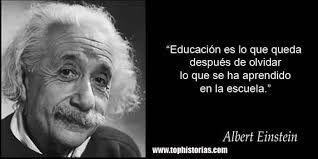 Resultado De Imagen Para Einstein Frases Citas De Einstein Citas De Albert Einstein Frases Celebres