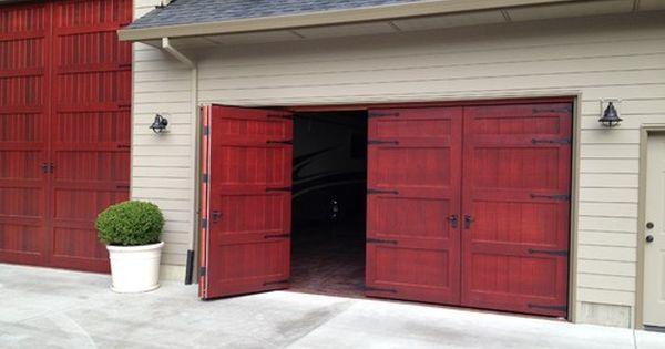 Since Sing Core Is Known All Over The World As The Number One Source For Eco Friendly Insulated Carriage Doors That Diy Garage Door Garage Doors Carriage Doors
