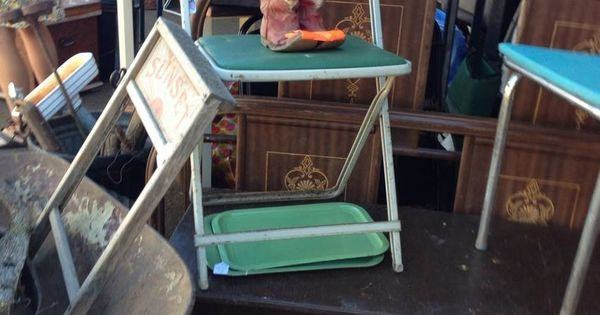 Funky junk antique show sandpoint idaho saturday august 31 2013 industrial metals bed - Funky bed frames ...