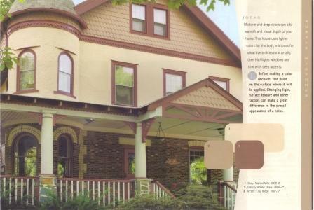 Exterior House Color Ideas Behr Paint Exterior House Color House Paint Exterior House Exterior