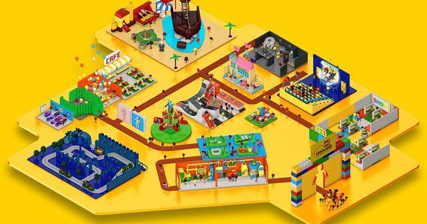 Legodiscovery Centro Legoland Ruhrgebiet Ausflug