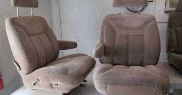93 98 Chevy Silverado Bucket Seats 95 99 2 Dr Tahoe Bucket Seats Used Classifieds