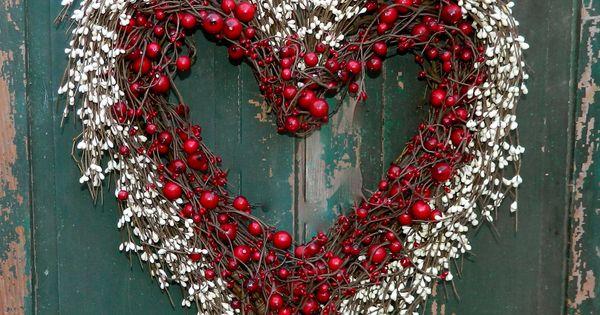 Pretty Wreath Ideas