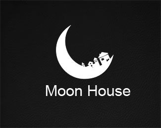 22 Simple And Clever Moon Logos For Inspiration Moon Logo Clever Logo Design Letter Logo Inspiration ✓ free for commercial use ✓ high quality images. moon logo clever logo design