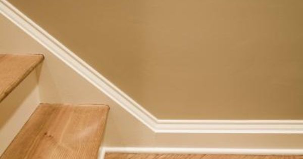 Can You Use White Baseboards with Hardwood Floors : White ...